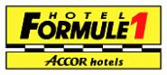 HotelF1 logo